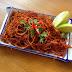 Vietnamese Cinnamon-Braised Beef Stew (Thit Bo Kho)