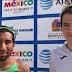 Mexicano Grajales termina sexto en Mundial de Acuatlón