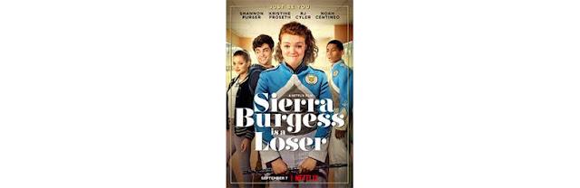 Que opino de: Sierra burgess es una perdedora