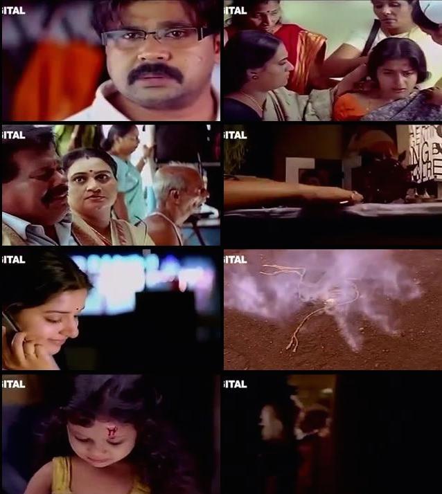 Aaj Ka Calcutta News 2015 Hindi Dubbed HDRip 500mb
