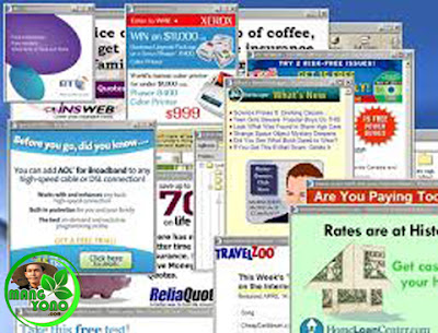 Ada-ada saja format iklan online di Indonesia. By Wiki Pebrianto