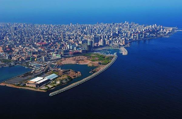 تردد قناة بيروت كوميدى الجديد على النايل سات