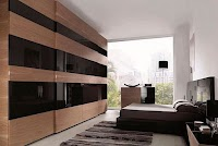 ▷ 10 ideas to have an invisible wardrobe in the bedroom