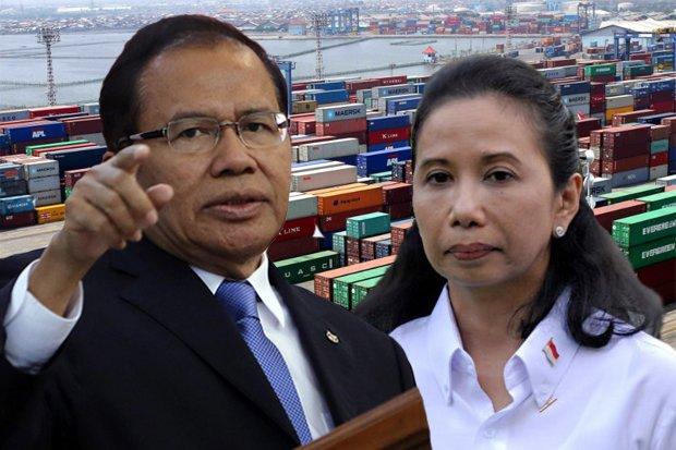 Rizal Ramli: Yang Keblinger Menterinya atau Direksi Bank BUMN?