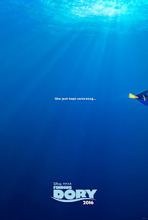 Finding Dory (2016) HDTS Sub Indo Film