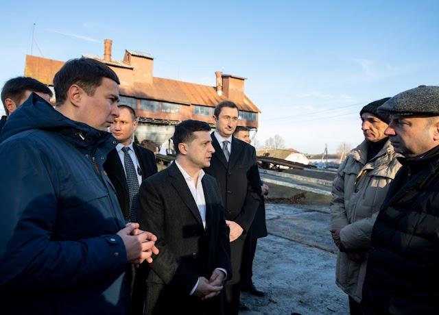 Володимир Зеленський ініціює зменшення концентрації сільгоспземлі в одних руках до 10 тисяч гектарів після відкриття ринку
