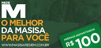 Promoção Rede M Masisa masisaredem.com.br