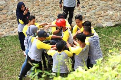 Paket Team Building Outbound Bogor