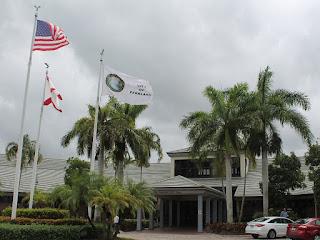 City Hall en Parkland