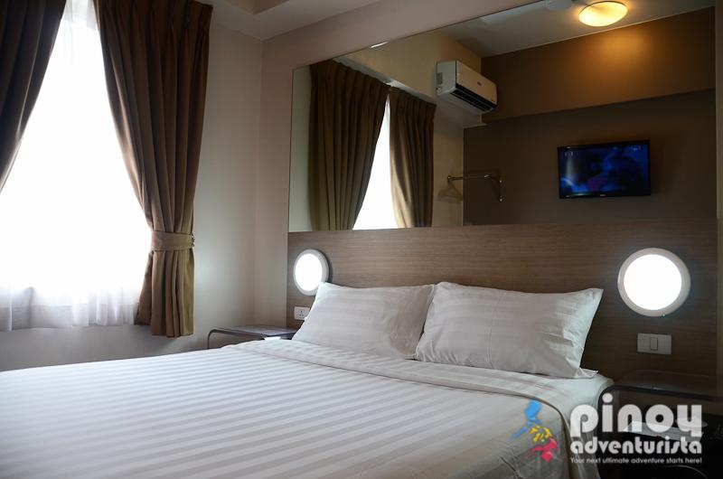 Top Picks Best Hotels In Ortigas Center Pasig City Pinoy Adventurista Top Travel Blogs In