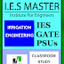[GATE MATERIAL] IES MASTER Irrigation Engineering Study Material for GATE PSU IES GOVT EXAMS Free Download PDF www.CivilEnggForAll.com