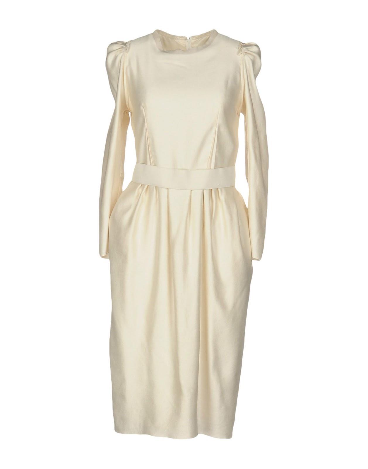 nuovo autentico grande collezione grandi affari Abiti da sposa: 30 abiti da sera firmati da indossare all ...