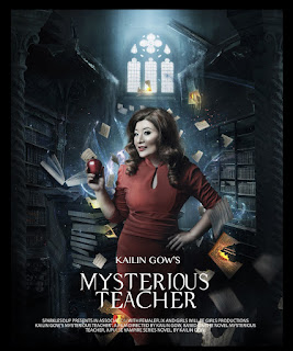 Mysterious Teacher movie poster