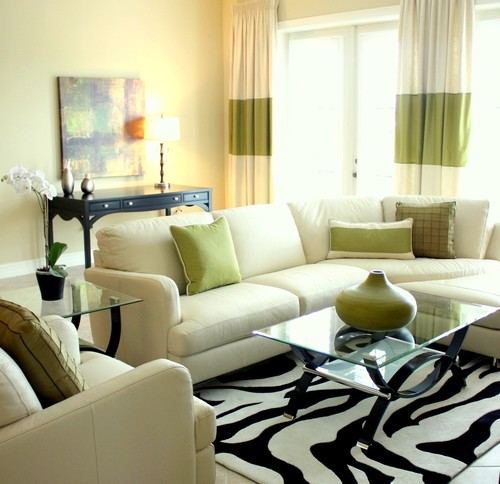 Stylish Living Room Decorating Ideas: 2014 Comfort Modern Living Room Decorating Ideas