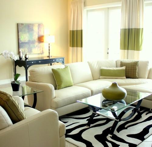 2014 comfort modern living room decorating ideas | sweet