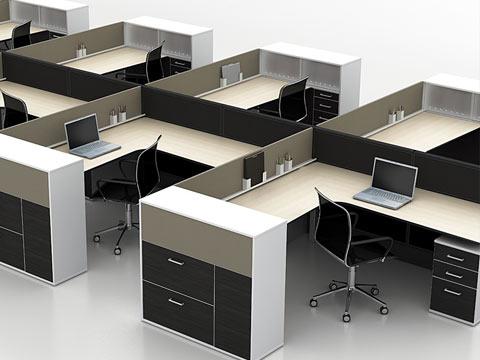 67 Model Meja Kantor Minimalis Dan Modern Terbaru 2018