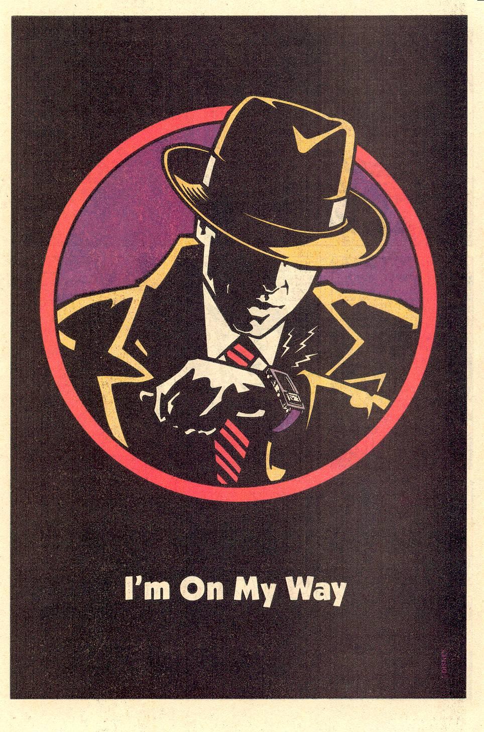 Read online Secret Origins (1986) comic -  Issue #49 - 6
