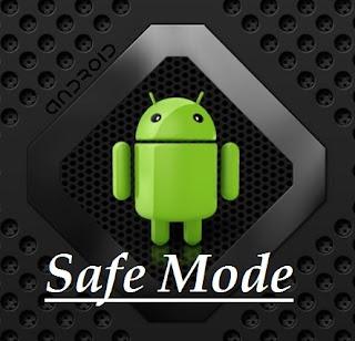 3 Tahap Mematikan Safe Mode di Hp Android