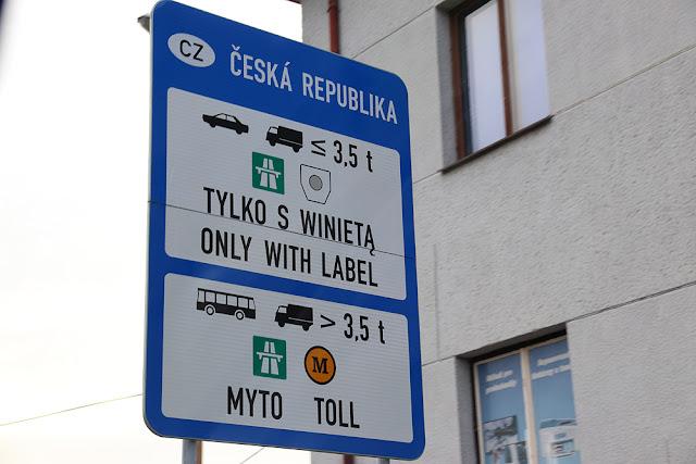 Viiden maan road trip – Itävalta, Unkari, Slovakia, Puola ja Tsekki 12