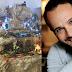 Έστησε Χριστουγεννιάτικο χωριό στο σπίτι του ο Μέμος Μπεγνής (video+photos)