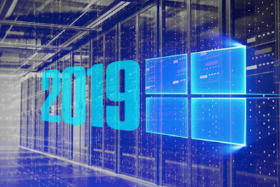 Microsoft begins push for Windows Server 2019