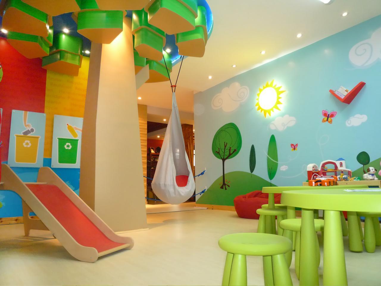 15 desain ruang belajar nyaman untuk anak anak   idaman