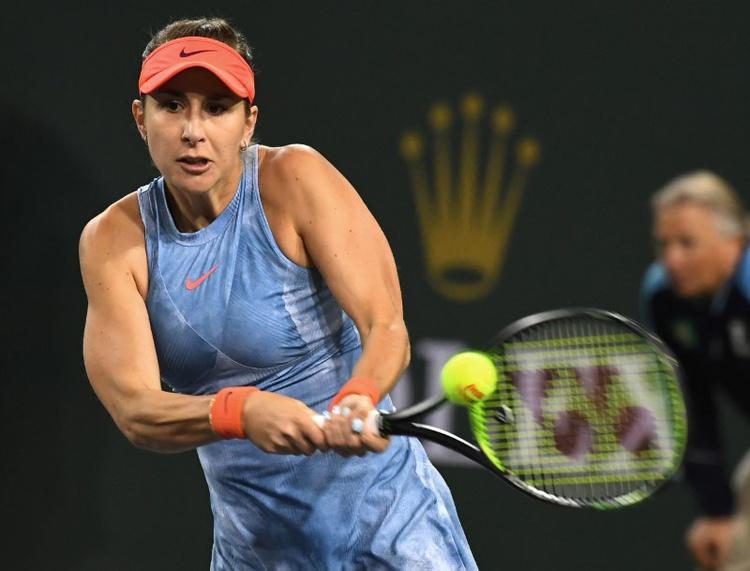 Wta Charleston 2019, prima vittoria nel circuito maggiore per Martina Trevisan