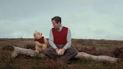 Ewan McGregor Christopher Robin 2018 HD Wallpapers