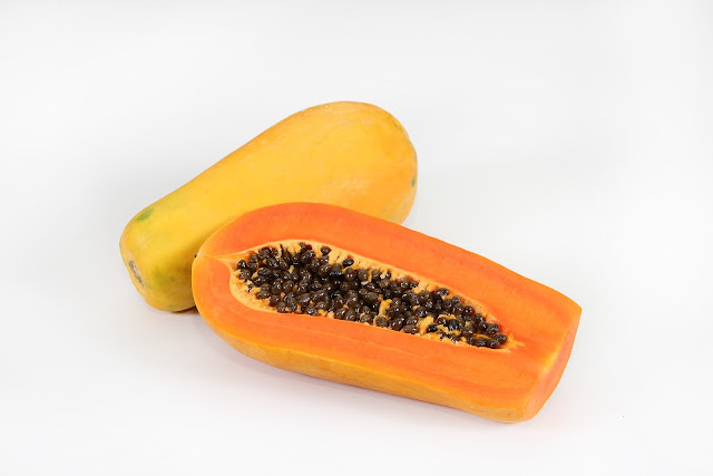 Beauty Benefits Of Papaya