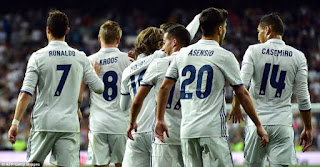 Numancia vs Real Madrid Live Streaming online Today 04.01.2018