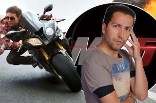 Λαρισαίος ηθοποιός θα συμμετέχει στο νέο Mission Impossible 6 με τον Τομ Κρουζ!