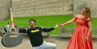 maa tujhe salaam bhojpuri movie pawan singh