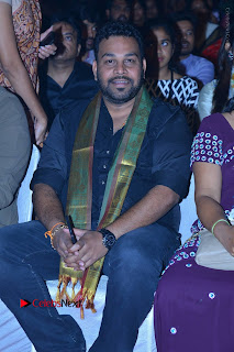 Om Namo Venkatesaya Telugu Movie Audio Launch Event Stills  0009.JPG