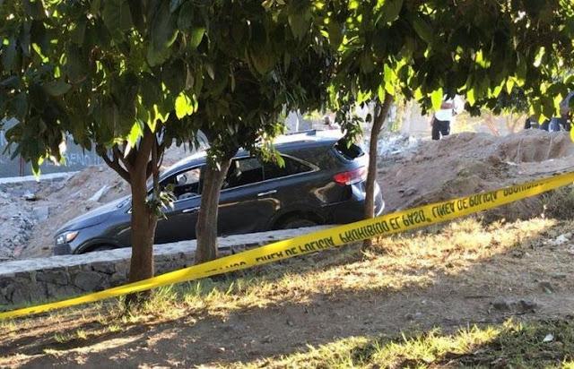 Militares no perdonan dan alcance y enfrentan a sicarios empecherados que levantaron a una persona en Guadalajara, abaten a un sicarios