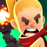 Almost a Hero - VER. 1.0.9 Infinite All Currencies MOD APK