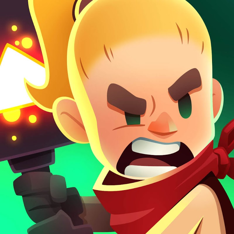 Almost a Hero - RPG Clicker Game with Upgrades - VER. 3.10.1 Infinite All Currencies MOD APK