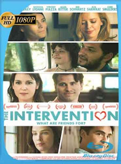The Intervention (2016) HD [1080p] Latino [Mega] dizonHD