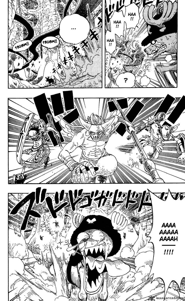 One Piece 258