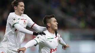 Локомотив М – Шальке-04 Прямая трансляция онлайн в 19:55 МСК.