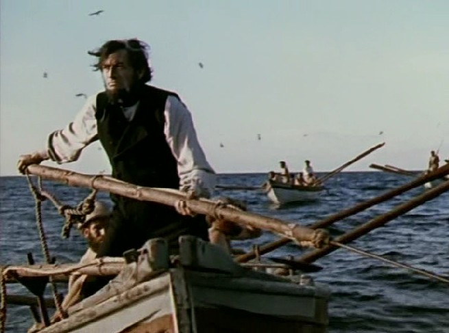 Moby Dick Film