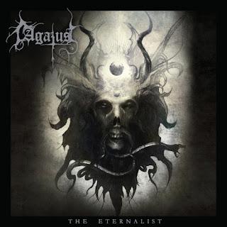 """Ακούστε τον δίσκο των Agatus """"The Eternalist"""""""