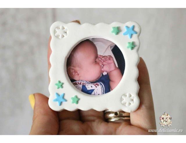 rama foto bebe magnet