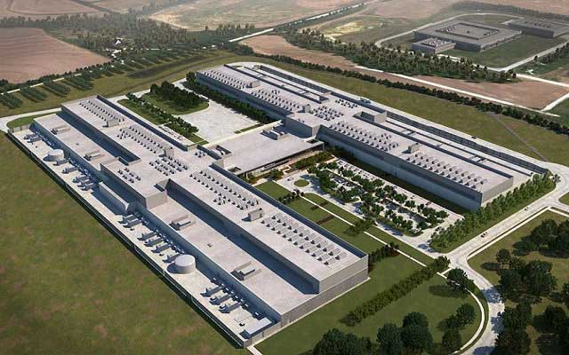 Facebook to Open World's Most Energy-Efficient Data Center in Papillion