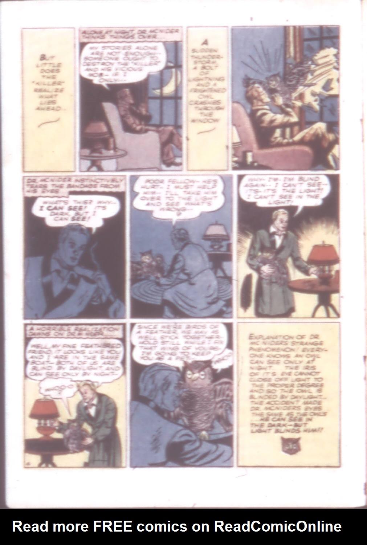 Read online All-American Comics (1939) comic -  Issue #25 - 34
