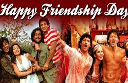 Happy Friendship day special stories and celebrations in India