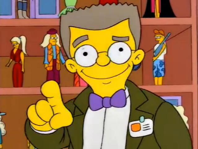 Personagem irá se assumir gay nos próximos episódios da série.