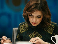 Najwa Shihab Dinilai Tak Cocok Jadi Mensos, Karena...