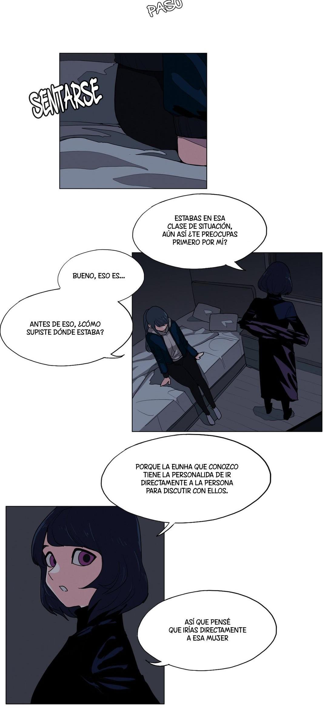 Elixir Chapter 42 - YoLoManga.com