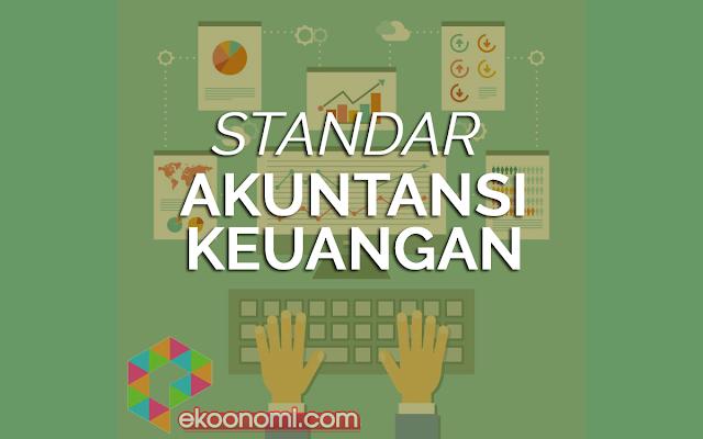 SOP Accounting :: Standar Akuntansi Keuangan