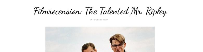 http://seriereflektioner.blogg.se/2015/june/filmrecension-the-talented-mr-ripley.html